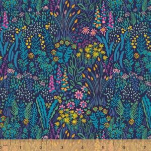 Solstice Fabric by Sally Kelly for Windham Fabics 51929-2