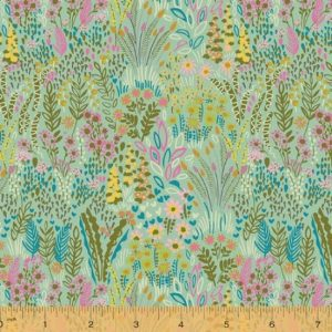 Solstice Fabric by Sally Kelly for Windham Fabics 51929-3