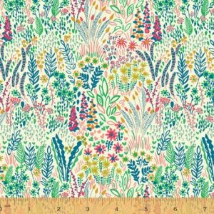 Solstice Fabric by Sally Kelly for Windham Fabics 51929-4