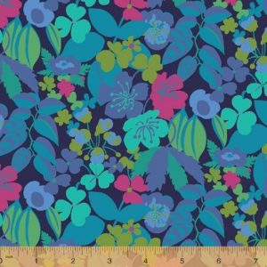 Solstice Fabric by Sally Kelly for Windham Fabics 51931-1