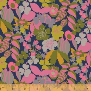 Solstice Fabric by Sally Kelly for Windham Fabics 51931-6