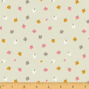 Solstice Fabric by Sally Kelly for Windham Fabics 51935-4