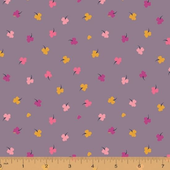 Solstice Fabric by Sally Kelly for Windham Fabics 51935-9