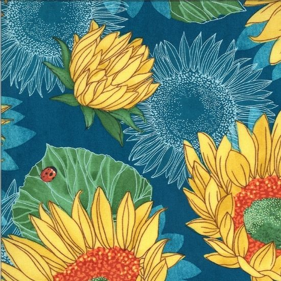 Moda Solana Fabric by Robin Pickens M4868016