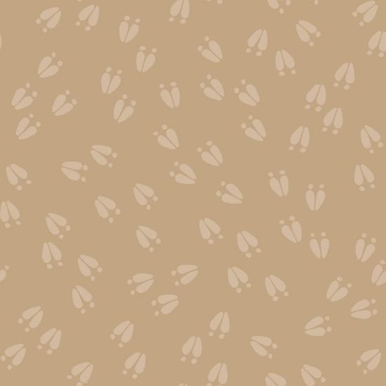 Little Critters Fabric PB4298NE by Robin Roderick for P & B Textiles