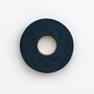 "Chenille-It Blooming Bias 5/8"" Navy"