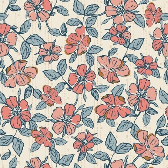 Art Gallery Fabrics Homebody HMB-34957
