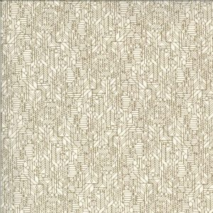 Moda Cider Fabric by Basic Grey M3064814
