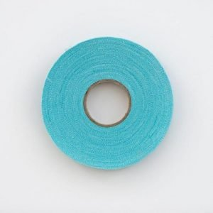 Chenille-It Blooming Bias Bahama Blue 5/8""