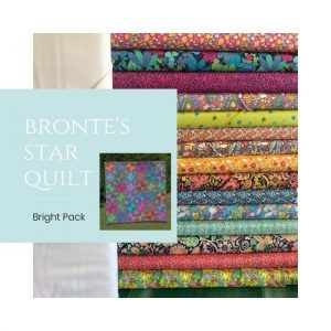 Bronte's Star Kit Bright Emma Jean Jansen