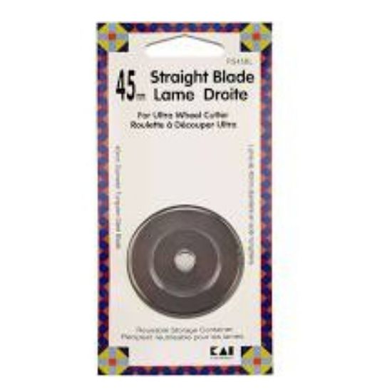 Kai 45mm replacement rotary cutter blade