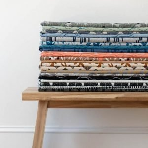 Quarry Trails by Noodlehead Fat Quarter Bundle