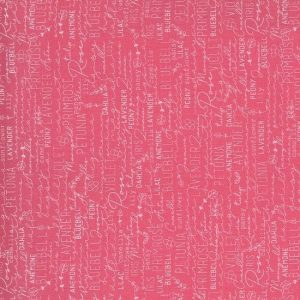Moda Spring Chicken Fabric by Sweetwater M5552022