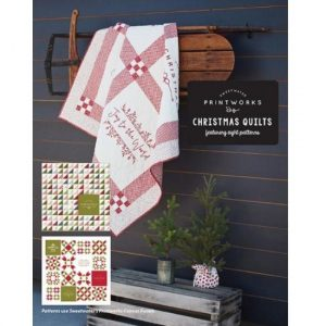 Christmas Quilts Pattern by Sweetwater
