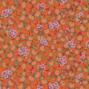 Kaffe Fassett Aug 2021 Collective PWPJ110-Red